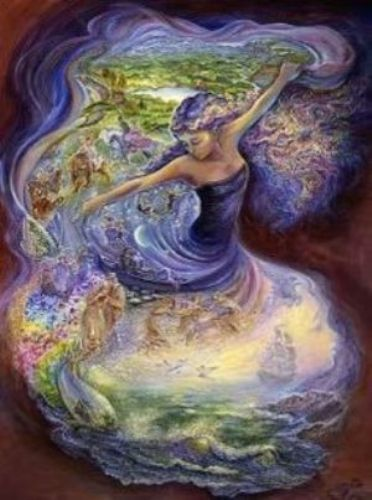 Poems for Mother Gaia April 2020 1.