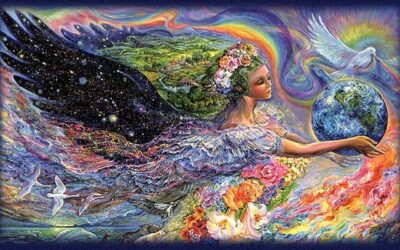 Psychotherapy and the Earth – A Form of Healing for Ourselves and the Planet